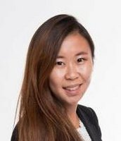 The AAF selected Yiwei Zhu for its Most Promising Minority Student program.