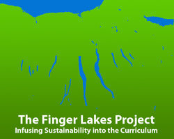 The Finger Lakes Project Workshop will be held at Ithaca College May 23-24