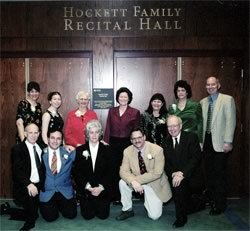The Hockett Family