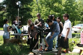 The Hollywood Reporter has named Ithaca College as one of the top 25 film schools in the nation.