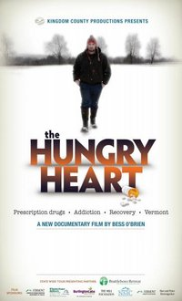 The Hungry Heart film poster