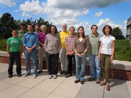 The Ithaca College Physics Faculty