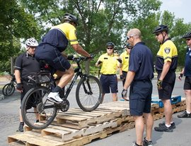 The Law Enforcement Bike School will celebrate its 20th anniversary at Ithaca College