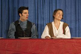 The Lesbian Fairytale Musical