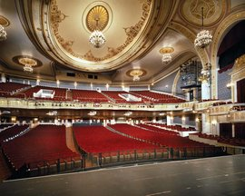 The Mainstage at Proctors