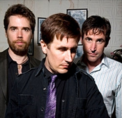 The Mountain Goats will perform at IC on September 18.