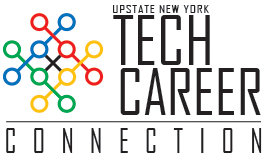 The Upstate New York Tech Career Connection will be held at Ithaca College.