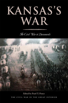 """The cover of my book features a watercolor, """"Before Dawn,"""" by Kansan Samuel J. Reader, from his autobiography"""