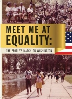 "The documentary ""Meet Me at Equality: The People's March on Washington"" will be screened at Ithaca College on Thursday, Sept. 5."