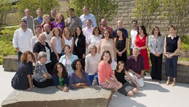 Theatre Arts Faculty and Staff