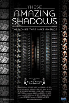 """These Amazing Shadows"" screened on campus"