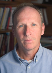 Tom Shevory is a Professor in the Politics Department at Ithaca College and codirectors the Finger Lakes Environmental Film Festival.
