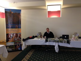 Tourism Table