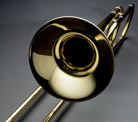 Trombone (Classical and Jazz)