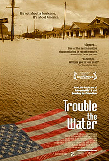 """Trouble the Water"" Makes a Splash at IC"
