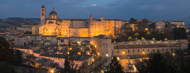 Urbino Journalism Adornato Ithaca College