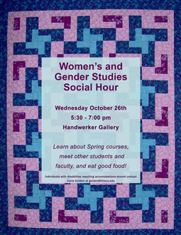 WGST SOCIAL HOUR