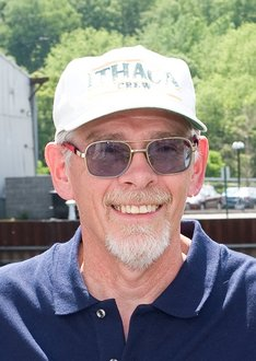 Ward Romer, Men's Crew Coach