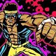 White Scripts and Black Supermen: Black Masculinities in Comic Books