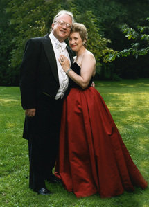 William Bolcom and Joan Morris