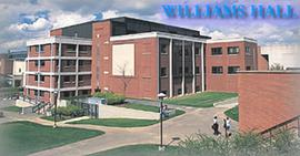 Williams Hall