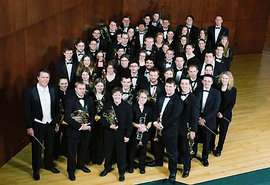Wind Ensemble 2003-04