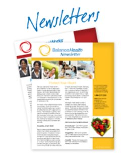 Work/Life Newsletters