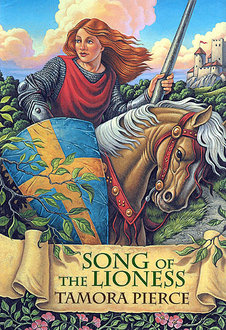 Young Adult fantasy author Tamora Pierce will deliver the keynote address