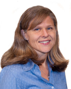 Yvonne Rogalski, assistant professor, Department of Speech Language Pathology and Audiology