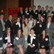 Alumni Honor New Inductees at Beta Alpha Psi Annual Banquet