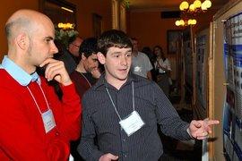 Josh Messinger,  Biochemistry '14