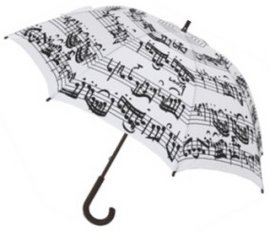 a cappella umbrella