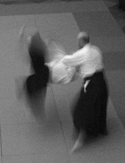 aikido practice