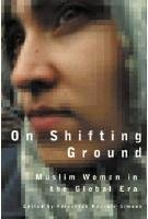 cover of On Shifting Ground