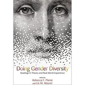 doing gender diversity book