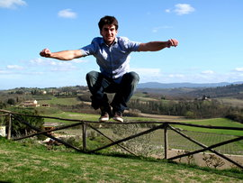 tc midair jump