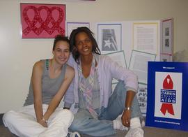 with BA Drama alum Jen Fein