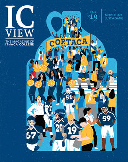 ICView 2019.2 Cover