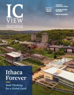 ICView 2020.1 Cover
