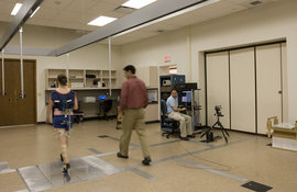 Movement Analysis Laboratory