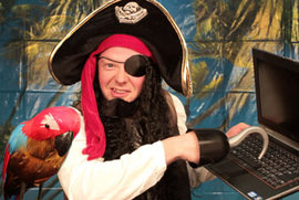 Arrrrrrrr You Ready to Stay Safe Online?