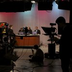 WICB & ICTV: Election Night 2012