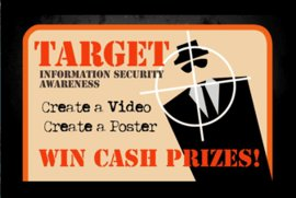 Information Security Video and Poster Contest