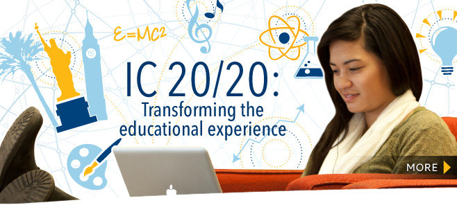 IC 2020 Intro Badge
