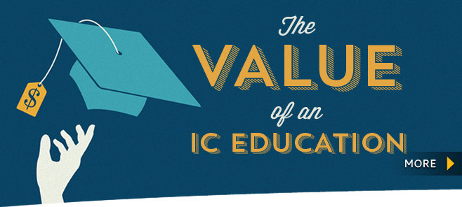 The Value of an IC Education