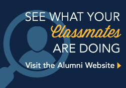Alumni Website