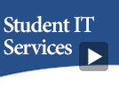 Introduction to Student IT Services
