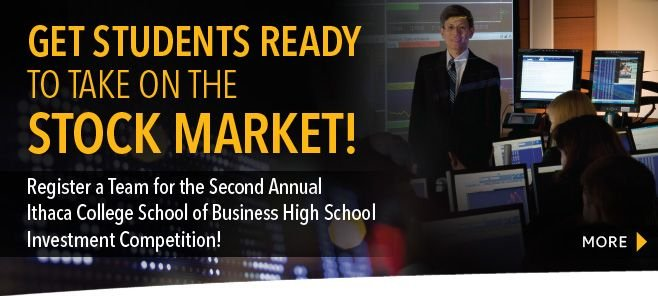 HS Investment Competition