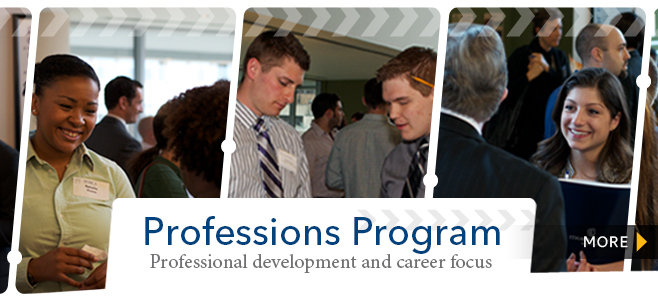 Professions Program
