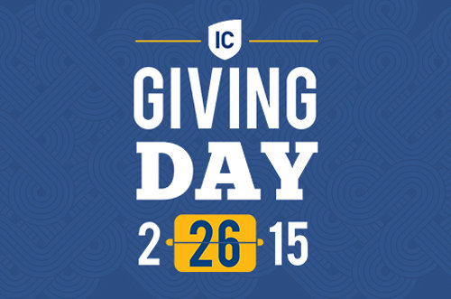 IC Giving Day